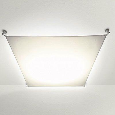 Lampy natynkowe (plafony)