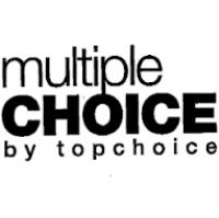 Multiple Choice by TopChoice