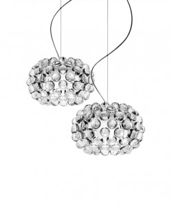 CABOCHE_PICCOLA_suspension_foscarini