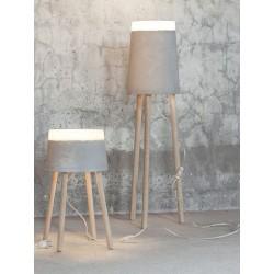 Lampa stołowa Concrete Serax