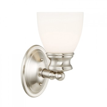 1-Light_Bath_Bar_Brushed_Nickel_Finish_kinkiet
