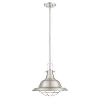 1-Light_Pendant_Polished_Nickel_Finish_lampa_wiszaca_2