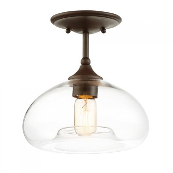1-Light_Semi_Flush_Oil-Rubbed_Bronze_Finish_lampa_natynkowa