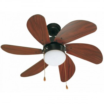33185__PALAO_Brown_ceiling_fan_faro_barcelona