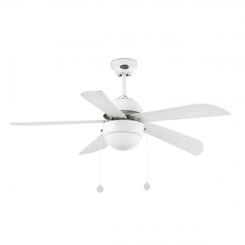 33318_VENETO_White_ceiling_fan_faro_barcelona