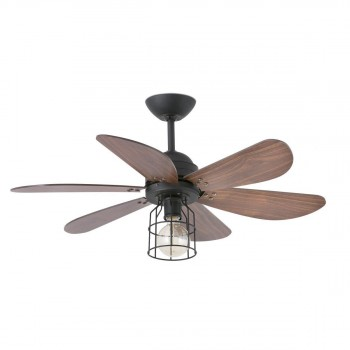 33703_CHICAGO_Black_ceiling_fan_faro_barcelona_tech