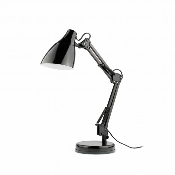 518917_GRU_black_reading_lamp_Faro_Barcelona