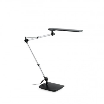 52071_ITO_LED_Black_office_reading_lamp_Faro_Barcelona