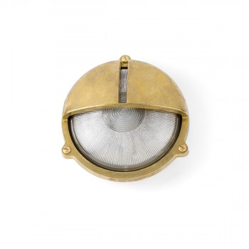70996_TIMON_Brass_wall_lamp_Faro_Barcelona