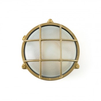70999_NORAY_Brass_wall_lamp_Faro_Barcelona