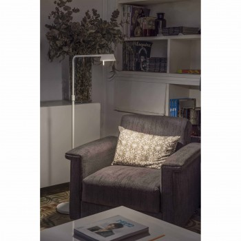 ACADEMY_LED_floor_lamp_podlogowa_Faro_Barcelona