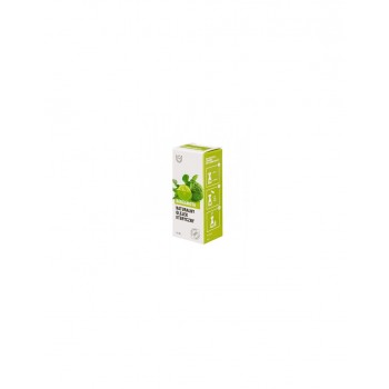 Bergamota - Olejek Eteryczny 12 ml - Naturalne Aromaty