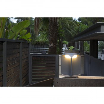 BU-OH_LED_Dark_grey_beacon_lamp_Faro_Barcelona_1