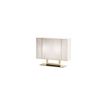 CLAVIUS_G_bianco_gold_stolowa_AXO_LIGHT