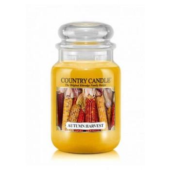 country_candle_autumn_harvest_swieca_zapachowa_w_szkle_duza