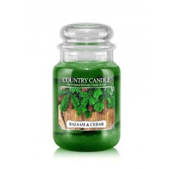 country_candle_balsam_cedar_swieca_zapachowa_w_szkle_duza