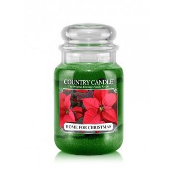 country_candle_home_for_christmas_swieca_zapachowa_w_szkle_duza