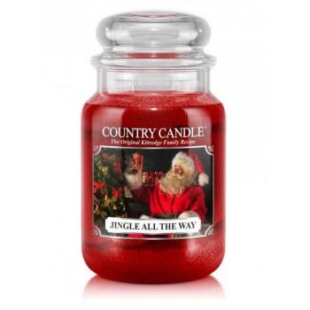 country_candle_jingle_all_the _way_swieca_zapachowa_w_szkle_duza