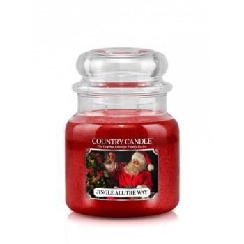 country_candle_jingle_all_the_way_swieca_zapachowa_w_szkle_srednia
