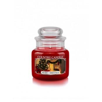 country_candle_merry_christmas_swieca_zapachowa_w_szkle_mala