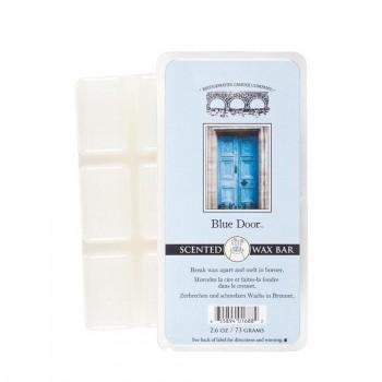 BRIDGEWATER CANDLE – BLUE DOOR  – WOSK ZAPACHOWY