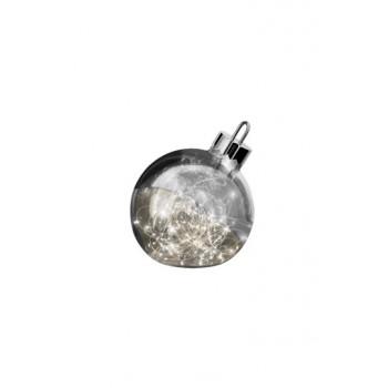 Dekoracja_Ornament_20cm_dymiony_Sompex