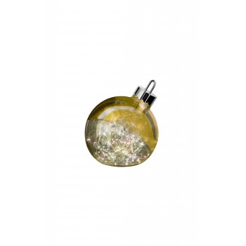 Dekoracja_Ornament_20cm_zloty_Sompex