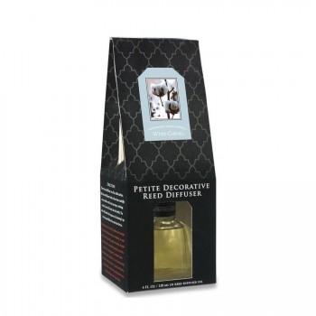 Bridgewater Candle-White Cotton  - Dyfuzor zapachowy