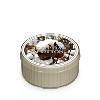 Kringle Candle – Egyptian Cotton– Daylight
