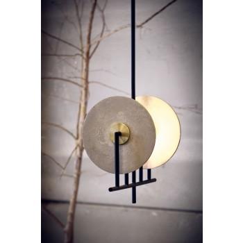 lampa wisząca Erto black AROMAS DEL CAMPO