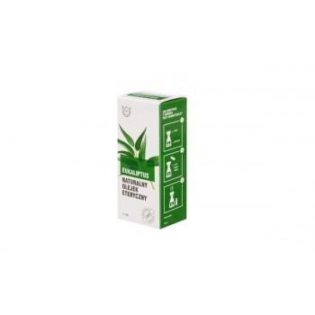 Eukaliptus - Olejek Eteryczny 12 ml - Naturalne Aromaty