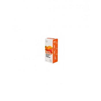 Grapefruit z mandarynką - Olejek Eteryczny 12 ml - Naturalne Aromaty