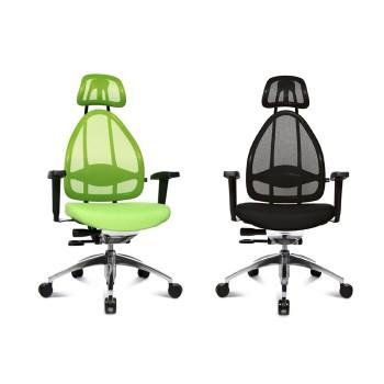 Krzesło biurowe OPEN ART 10