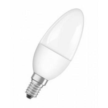 OS PARATHOM CLASSIC LED B40 E14 6W-40W 2700K DIM
