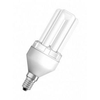 Świetlówka kompakt. Electronic 11W E14