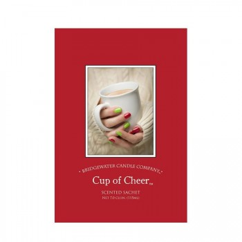 Bridgewater Candle – Cup of Cheer - Saszetka zapachowa