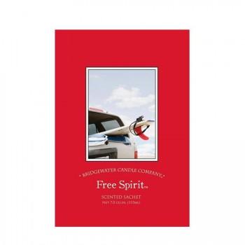 Bridgewater Candle –Free Spirit  - Saszetka zapachowa