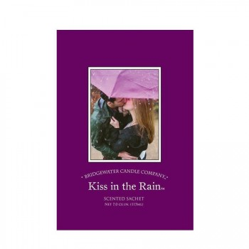 Bridgewater Candle – Kiss in the Rain - Saszetka zapachowa