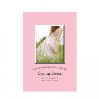 Bridgewater Candle - Spring Dress - Saszetka zapachowa