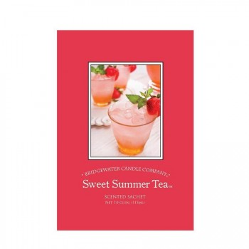 Bridgewater Candle - Sweet Summer Tea - Saszetka zapachowa