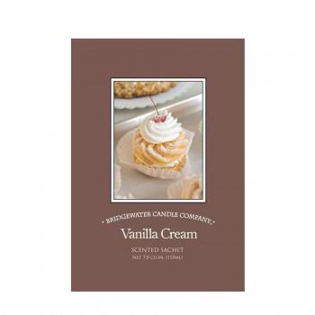 Bridgewater Candle- Vanilla Cream - Saszetka zapachowa