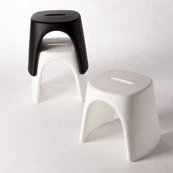 AMÉLIE SGABELLO stołek Slide