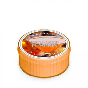 Kringle Candle – Brandied Pumpkin– Daylight