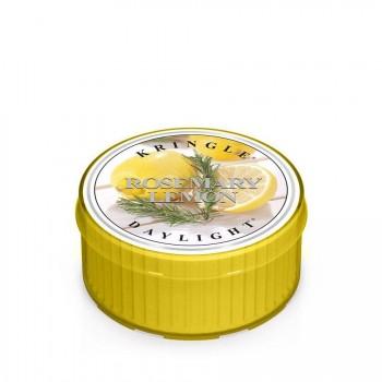 Kringle Candle – Rosemary Lemon– Daylight