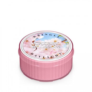 Kringle Candle – Cherry Blossom – Daylight