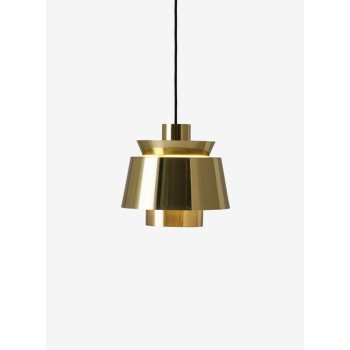 Utzon_lamp_JU1_brass_&tradition
