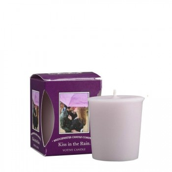 BRIDGEWATER CANDLE – KISS IN THE RAIN - ŚWIECA ZAPACHOWA VOTIVE