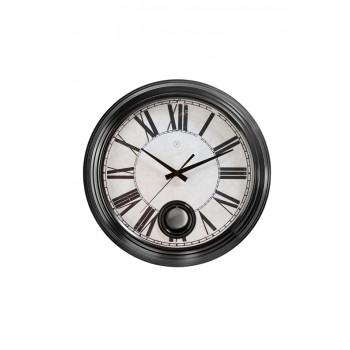 zegar_LONDON_czarny_Sompex