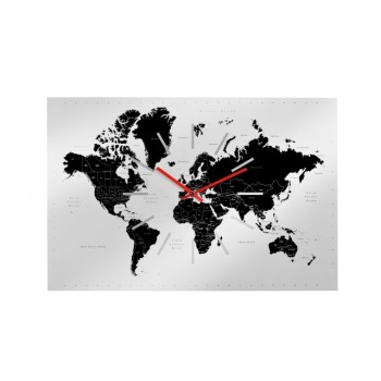 zegar_WORLD_bialy_Sompex