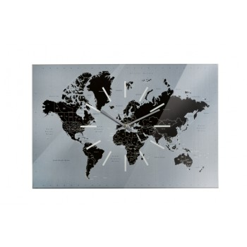 zegar_WORLD_szary_Sompex